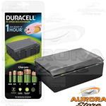 CARICABATTERIE UNIVERSALE DURACELL CEF22