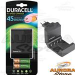 CARICABATTERIE DURACELL CEF27