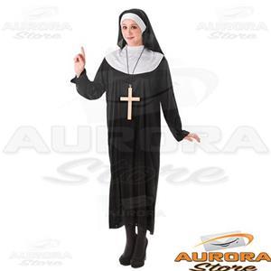 sconto più basso bellezza vendite calde Costume Vestito Suora