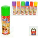 Bomboletta Stelle Filanti Spray - 83 ml